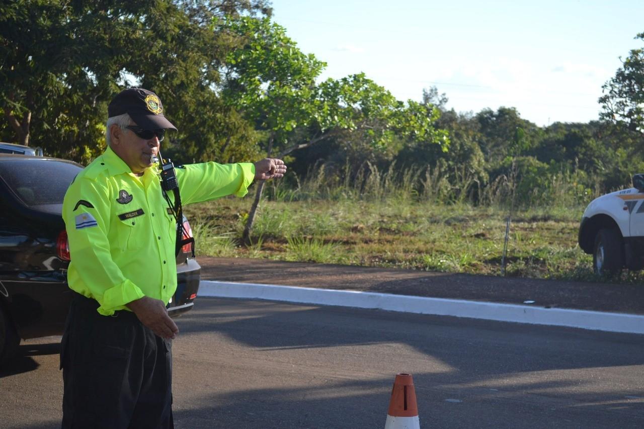 Operação Balada Segura volta às ruas e intensifica a fiscalização no trânsito na Capital Palmas