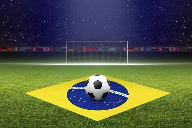 Será que o Brasil não pode imitar Portugal quando se trata de jogo?