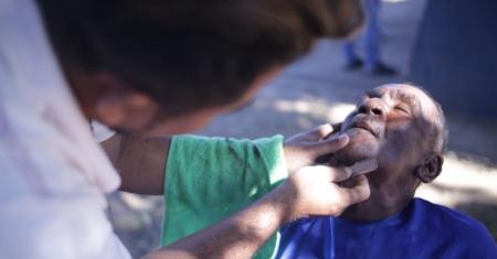 Moradores de rua têm cidadania resgatada por meio de Ação Comunitária em Gurupi