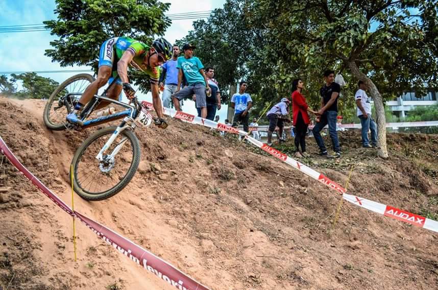 Ciclistas Shimano tem mais um compromisso valendo pontos no Ciclo Olímpico, em Goiânia