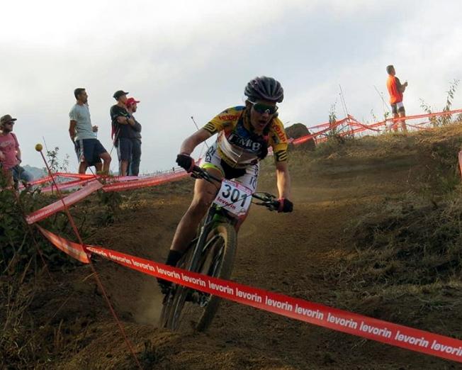 Atletas Shimano têm agenda agitada no fim de semana: MTB, ciclismo de estrada e triathlon