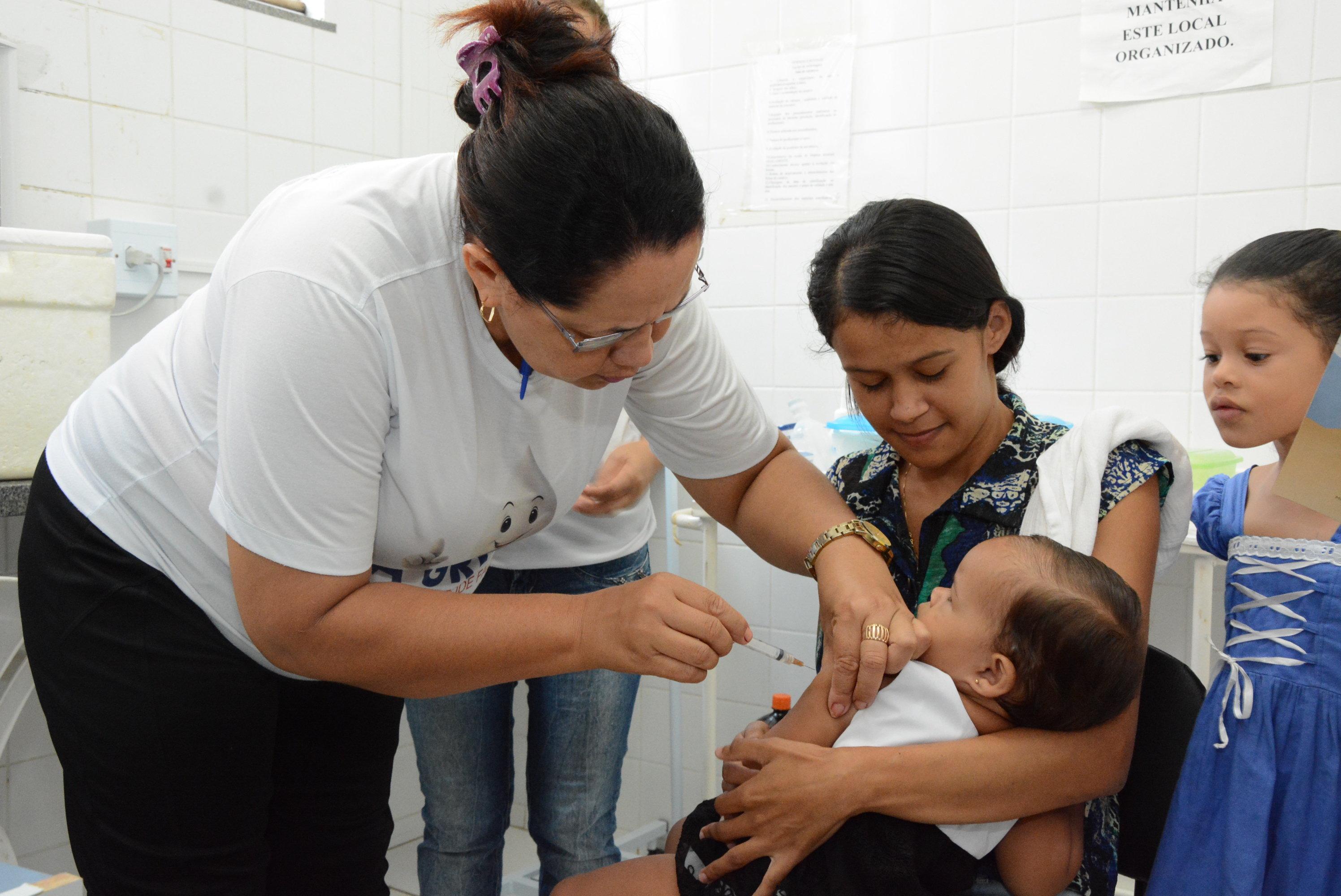 Vacinação contra a gripe encerra na próxima sexta-feira