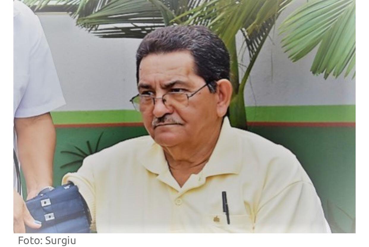 Vereador JC emite Nota de pesar pelo falecimento de Antônio Fernandes Costa