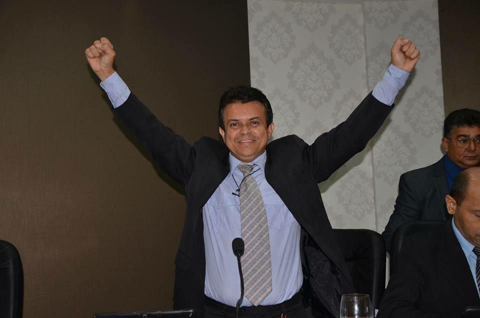 JC apresenta propostas para a Saúde do Tocantins
