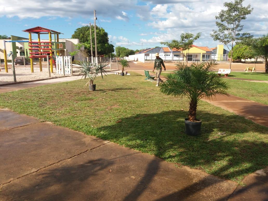 SRP de Marianópolis comunica suspensão da Expoagro 2018