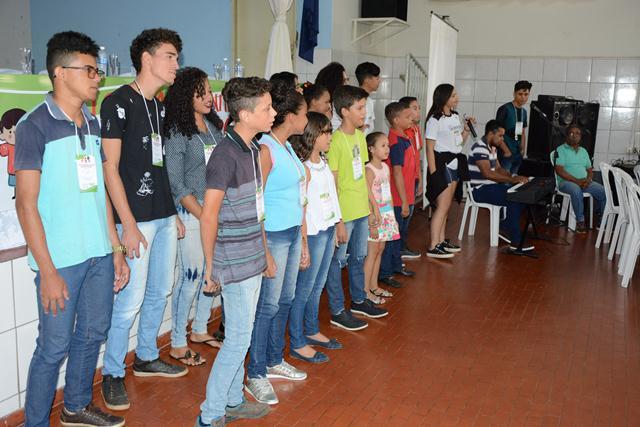 Prefeitura de Paraíso (TO) realiza I Fórum Comunitário Selo Unicef Município Aprovado