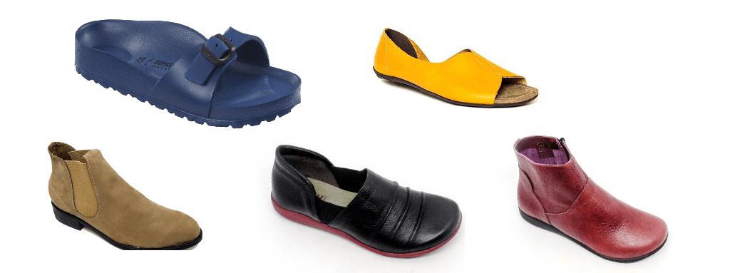 Cinco dicas infalíveis para o calçado não acabar com a diversão durante as férias