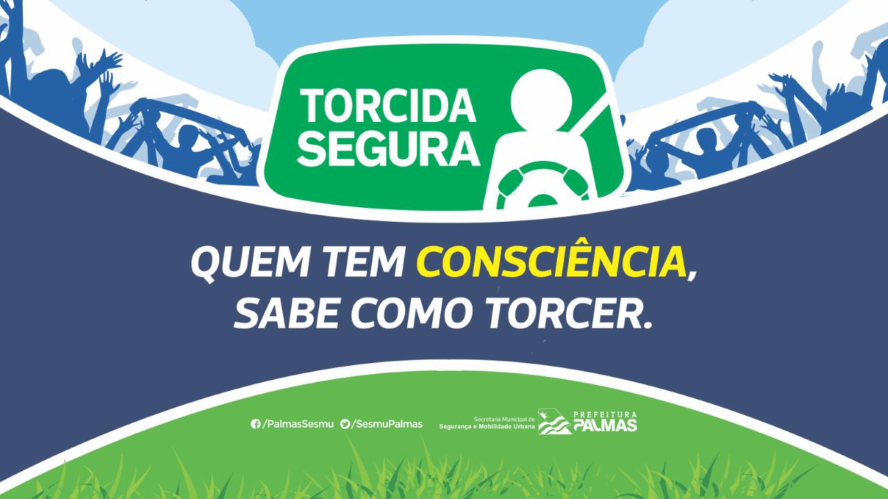 Operação Balada Segura chama atenção para torcer com segurança durante a Copa