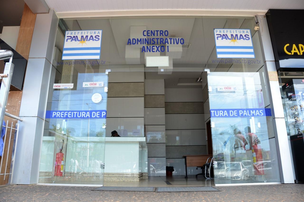 Prefeitura de Palmas terá expediente diferenciado nesta sexta, 22, em função do jogo do Brasil na Copa do Mundo 2018