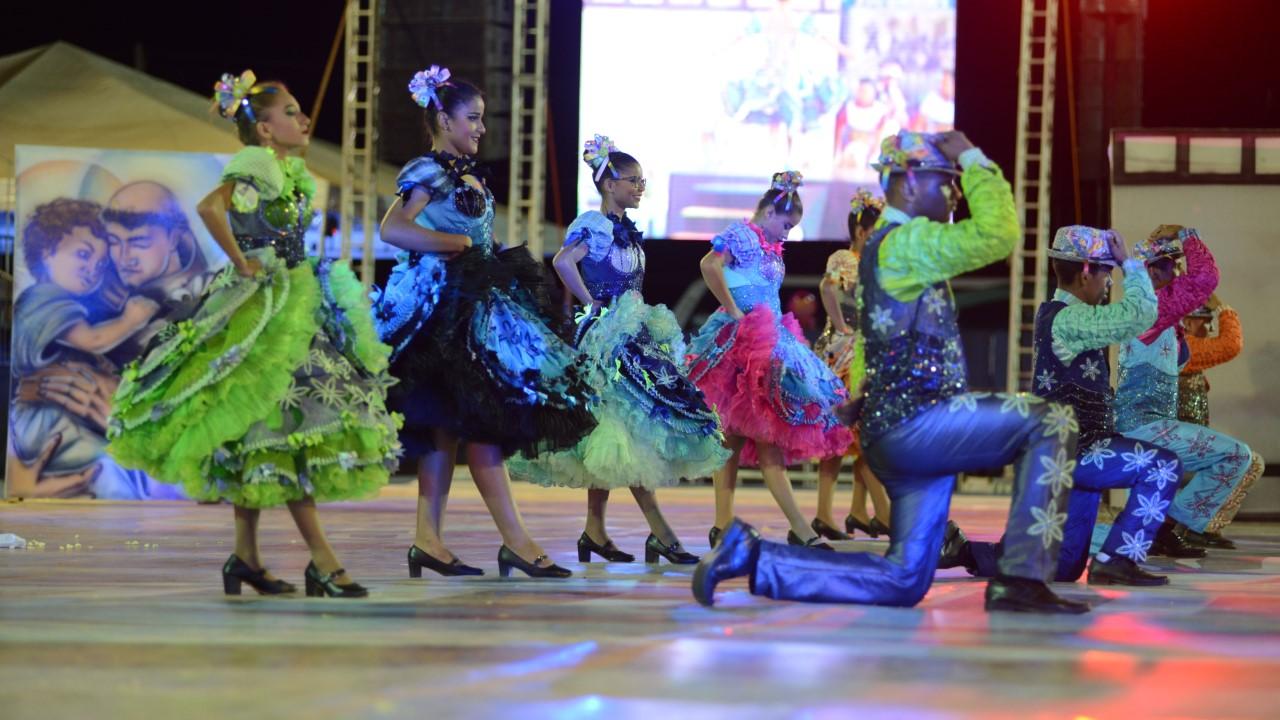Tradição de festividades juninas movimenta economia de Palmas