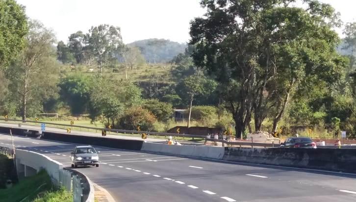 CCR NovaDutra entrega obra de ponte em Piraí (RJ), no Sul Fluminense