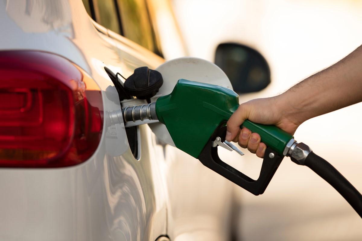 Preço médio da gasolina no Brasil é de R$ 4,63