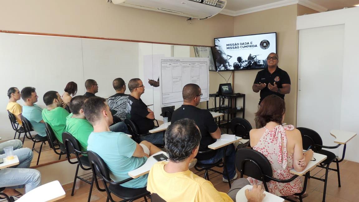 Assespro-RJ realiza palestra gratuita sobre negociação