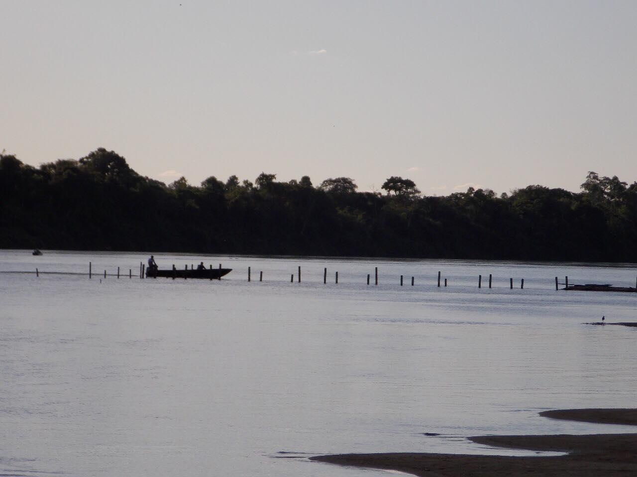 Praia da Tartaruga: Estrutura está sendo montada para receber os visitantes a partir do dia 30 de junho
