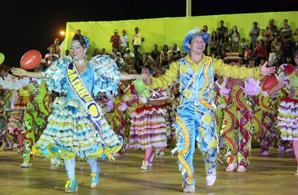 Sexta Cultural terá edição dedicada a Tradição Junina
