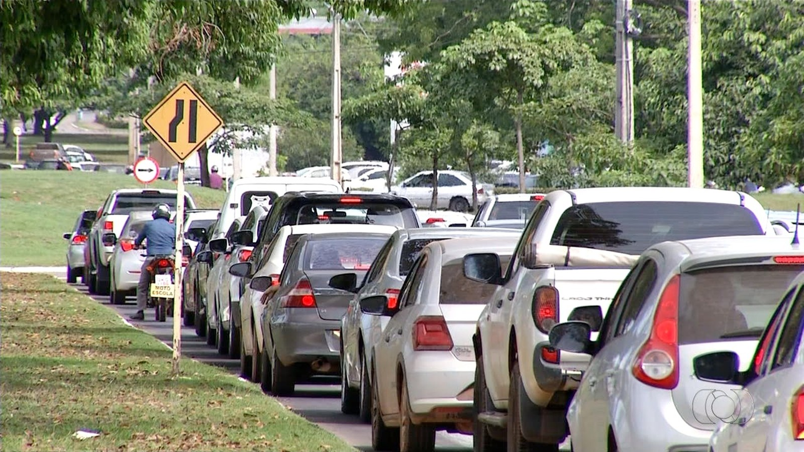 Psicóloga diz que motoristas de Palmas são imprudentes e individualistas