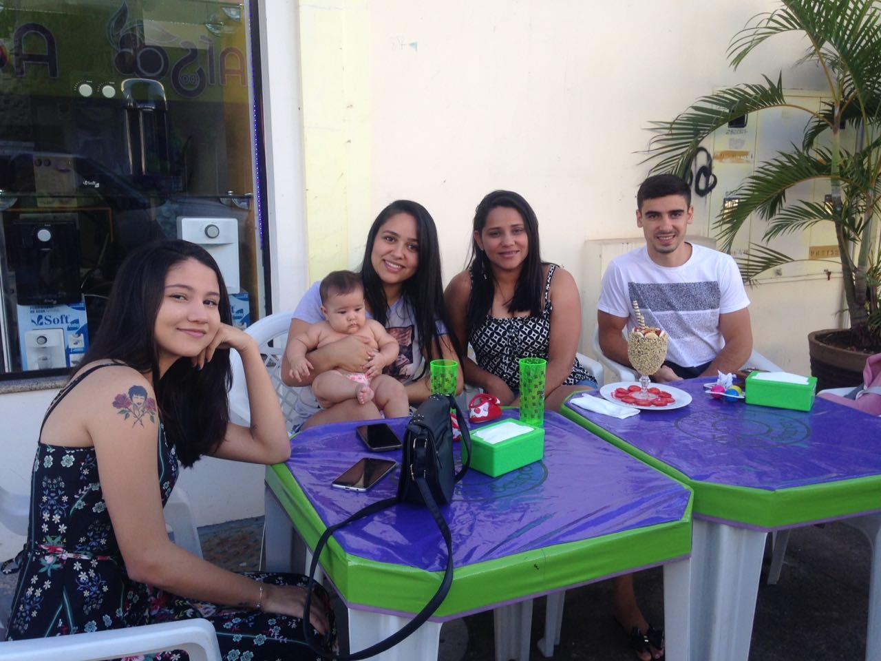 Paraíso do Açaí continua com promoções de reinauguração