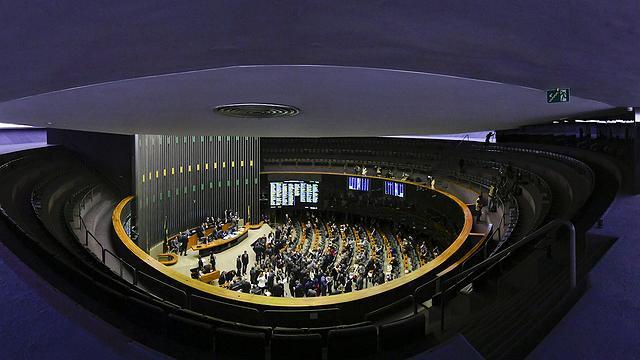 Bancada do Tocantins faltou mais de 400 vezes entre 2015 e 2018 no Congresso