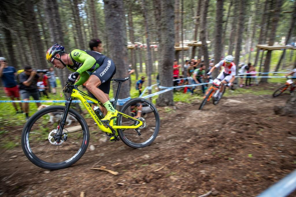 Ciclistas Shimano são favoritos no Brasileiro de Mountain Bike em São Paulo