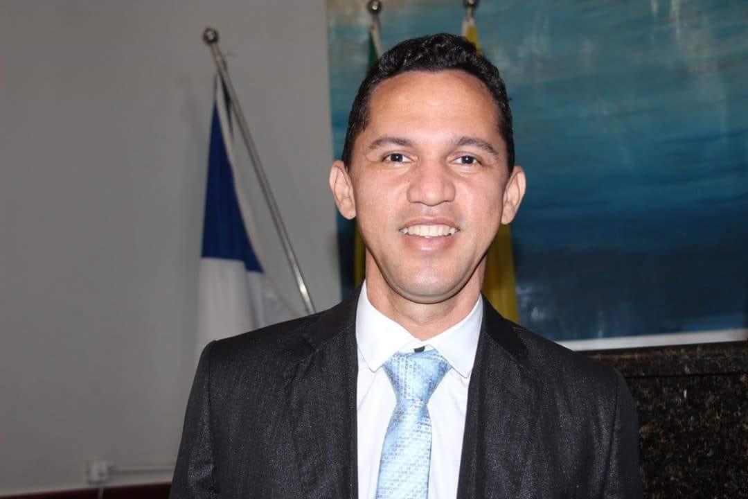 Djalma Araújo define lançamento de pré-candidatura a deputado estadual do Tocantins