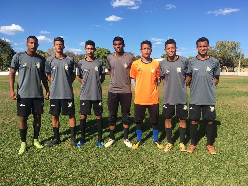 Experiência no hexacampeonato é inspiração para atletas do Sub 19 do Palmas FR
