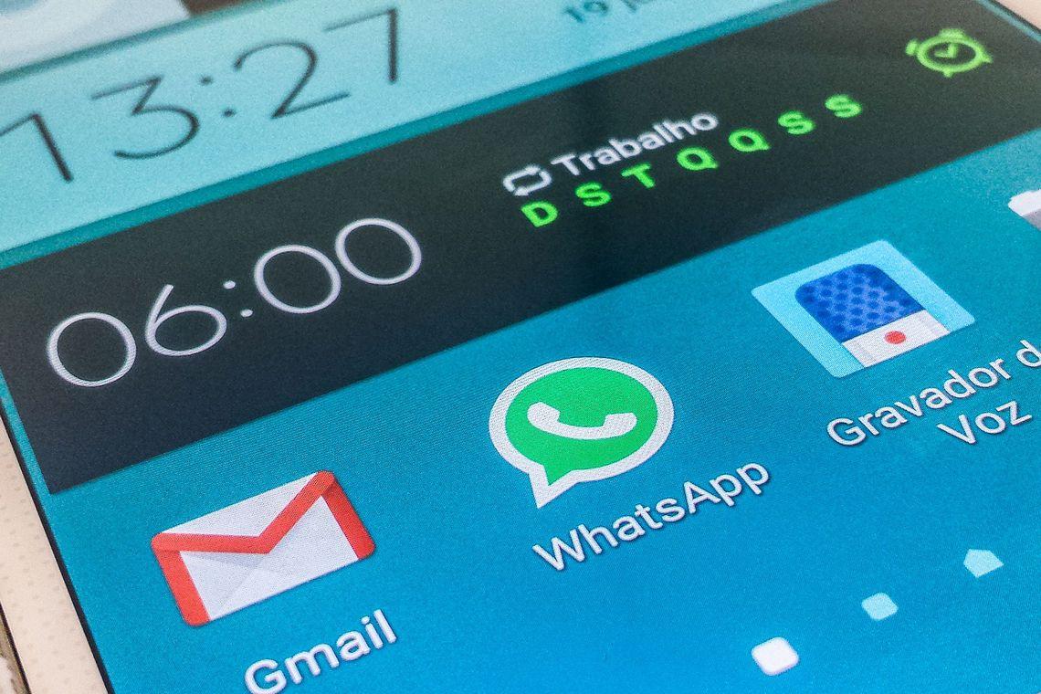 Tribunal do Rio usa aplicativo WhatsApp e Libras em audiências