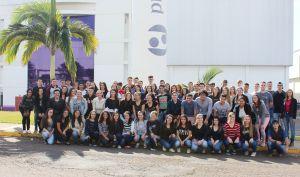 Programa de Aprendizagem do Grupo Prati-Donaduzzi insere jovens no mercado de trabalho