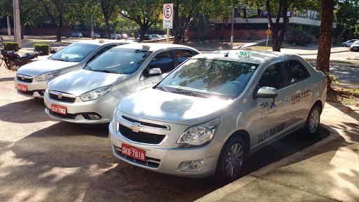 Banco do Povo vai financiar 20% do valor da aquisição de novos táxis em até 36 vezes