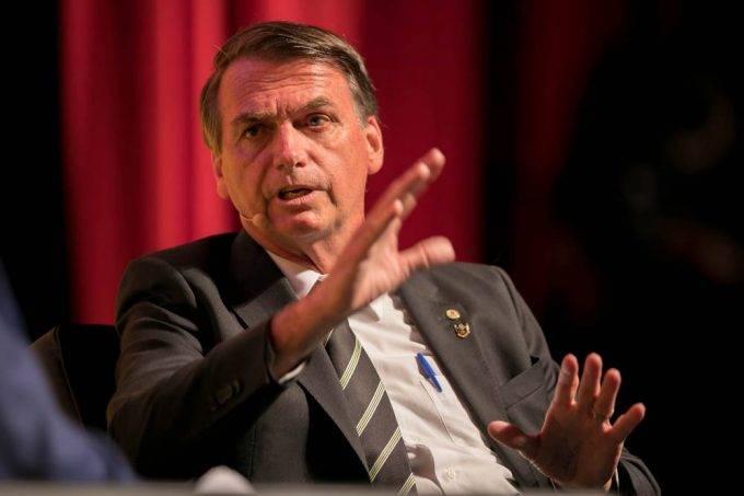 PRP barra indicação de general para vice na chapa de Bolsonaro