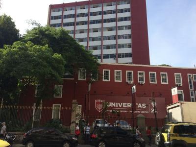 UNIVERITAS/UNG é reconhecida como Instituição Socialmente Responsável