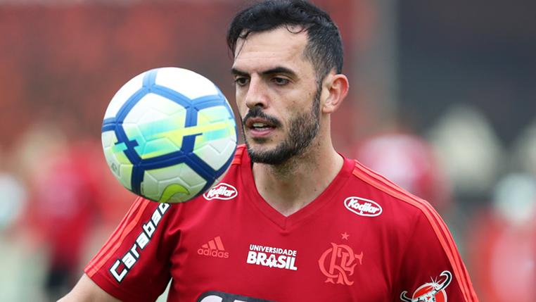 Recuperado, Rhodolfo mira liderança da Série A em reencontro com o Atlético Paranaense