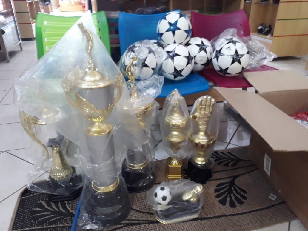 Abertura do Campeonato de Futebol de Monte Santo acontece no próximo sábado, 11