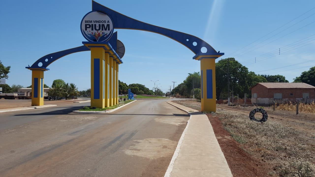 Justiça Eleitoral proíbe queima de fogos em sete municípios do Vale do Araguaia