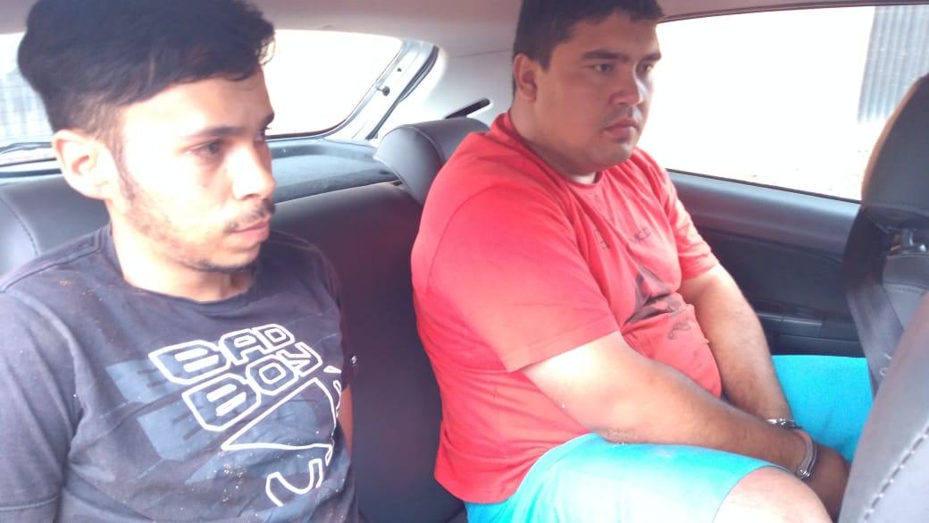Polícia Civil prende suspeitos do assassinato da jovem Patrícia Aline em Campos Lindos TO