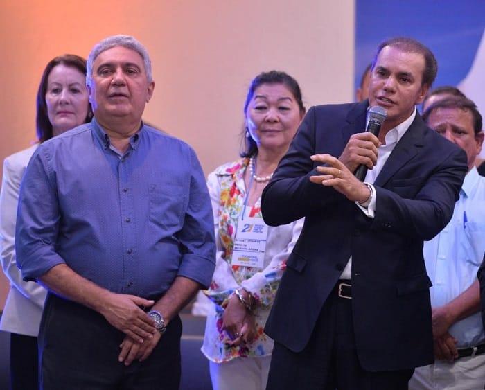 Mais de 60 prefeitos garantem apoio à reeleição de Ataídes