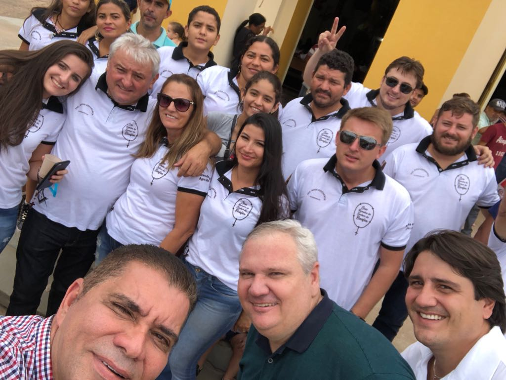 Amastha garante estruturar e transformar Romaria do Bonfim  em referência no turismo religioso do Tocantins