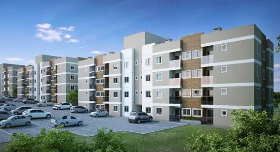 Valor Real leva ao Feirão de Imóveis do Paraná apartamentos de elevado padrão a partir de R$ 139 mil
