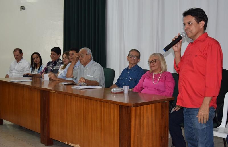 JC garante apoio do MDB de Paraíso e inicia corrida eleitoral para deputado estadual