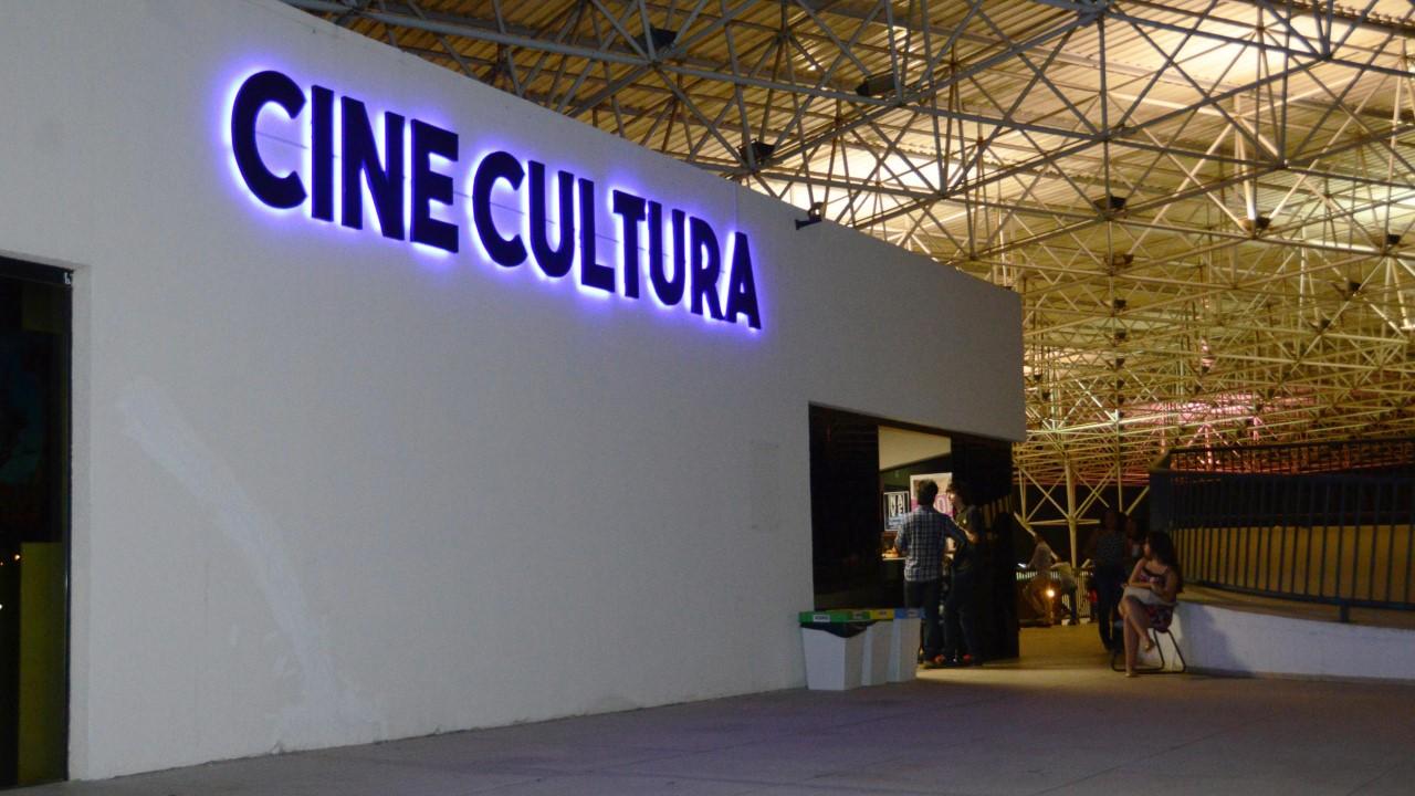 Confira a programação do Cine Cultura para o final de semana, 18 e 19 de agosto / FOTO: Aline Batista