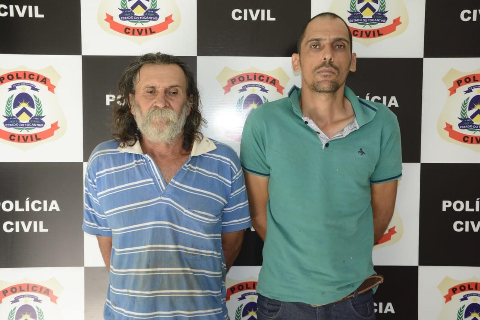Pai e filho suspeitos de furtar gado em fazendas são absolvidos pela Justiça por falta de provas