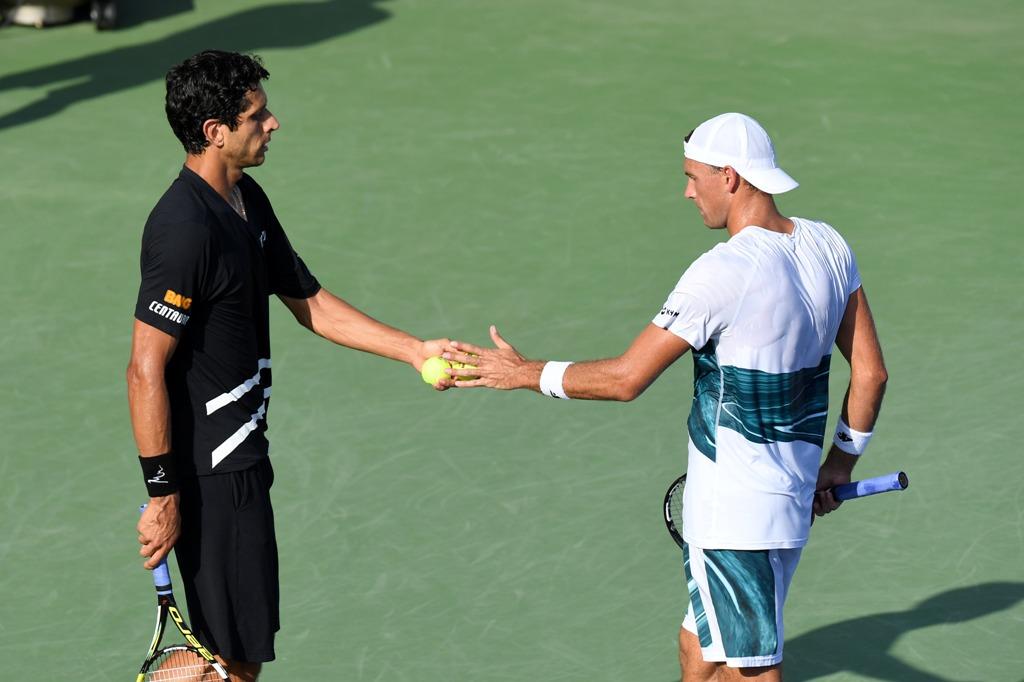 Melo e Kubot estreiam no ATP 500 de Viena, na Áustria, nesta terça-feira (23)