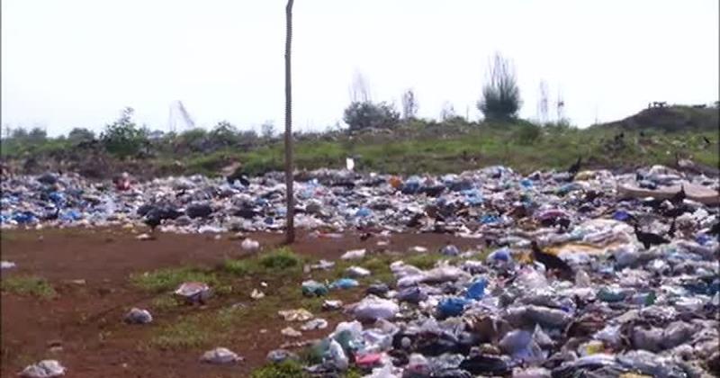 Apenas 33% dos municípios tocantinenses possuem aterro sanitário