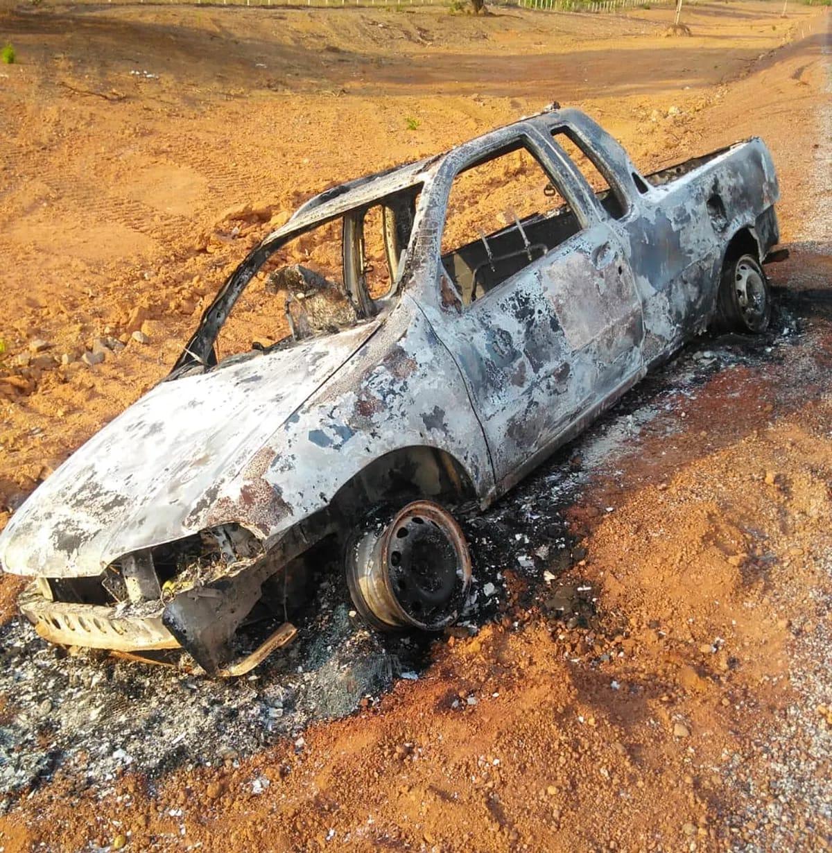 Três pessoas da mesma família são encontradas mortas na zona rural de Paraíso TO