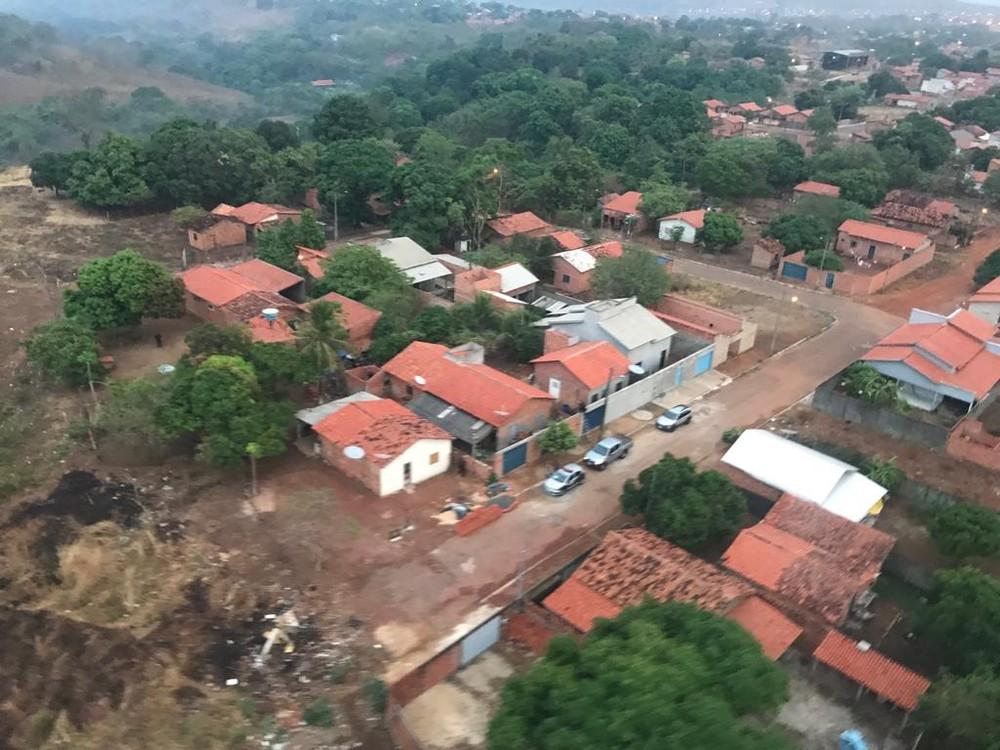 Operação Nexus apreende drogas e desarticula rede de tráfico em Miracema e Paraíso (TO)