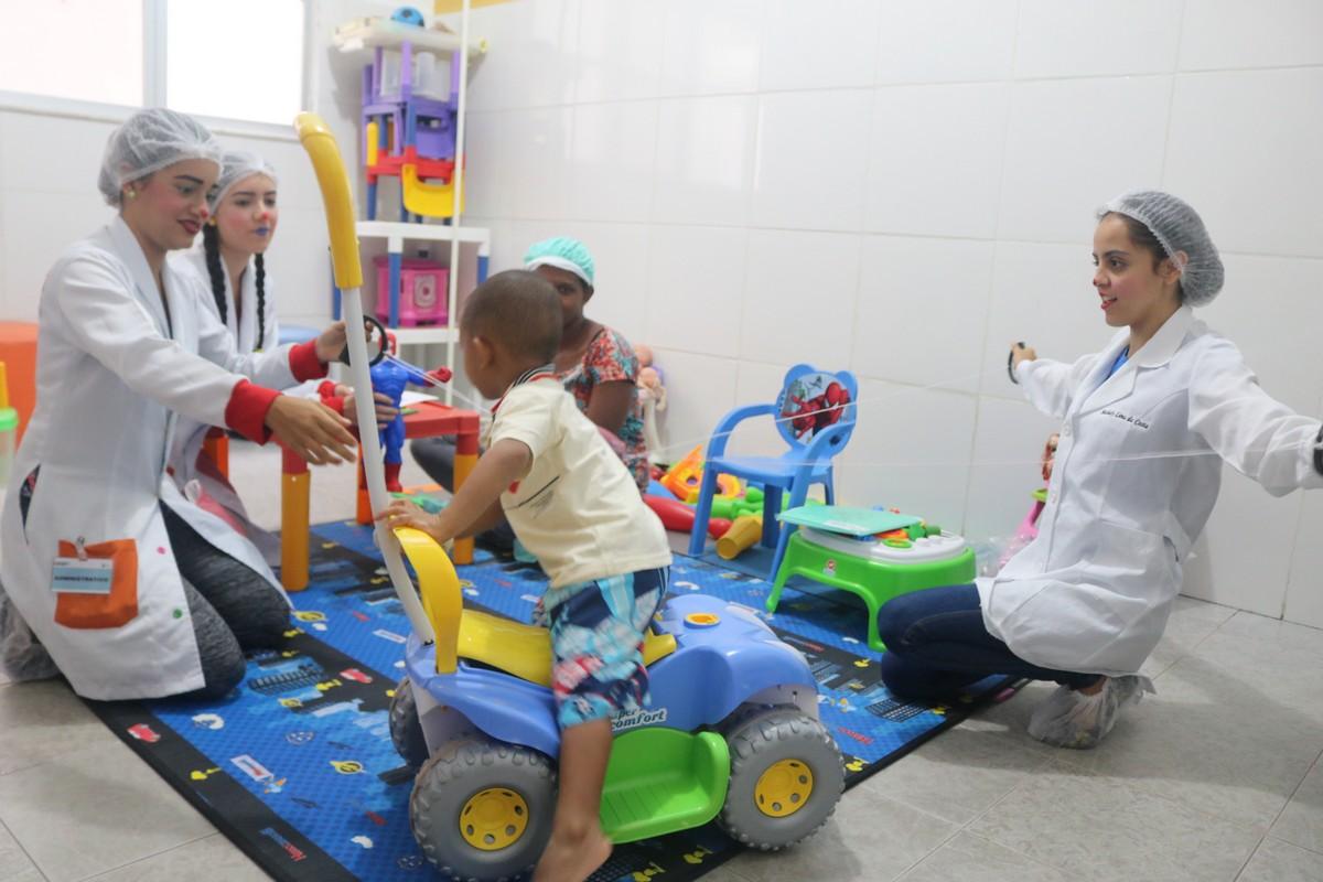 Hospital Municipal de Araguaína lança campanha de arrecadação de brinquedos