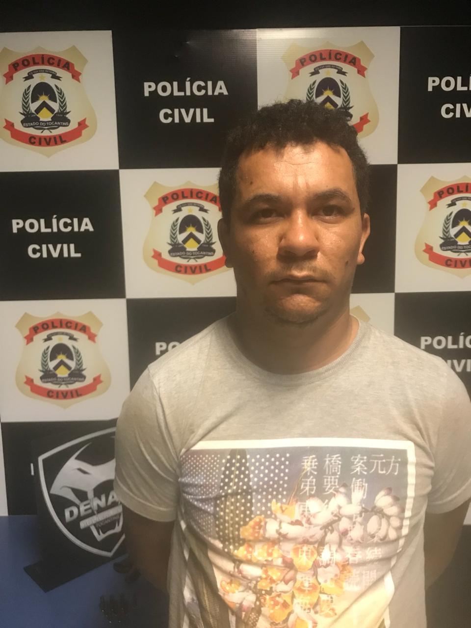 Polícia Civil prende mais dois traficantes de drogas em Palmas