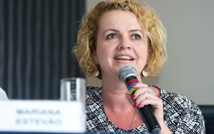 Arquiteta renomada Mariana Estevão estará em Palmas para seminário sobre empreendedorismo na arquitetura