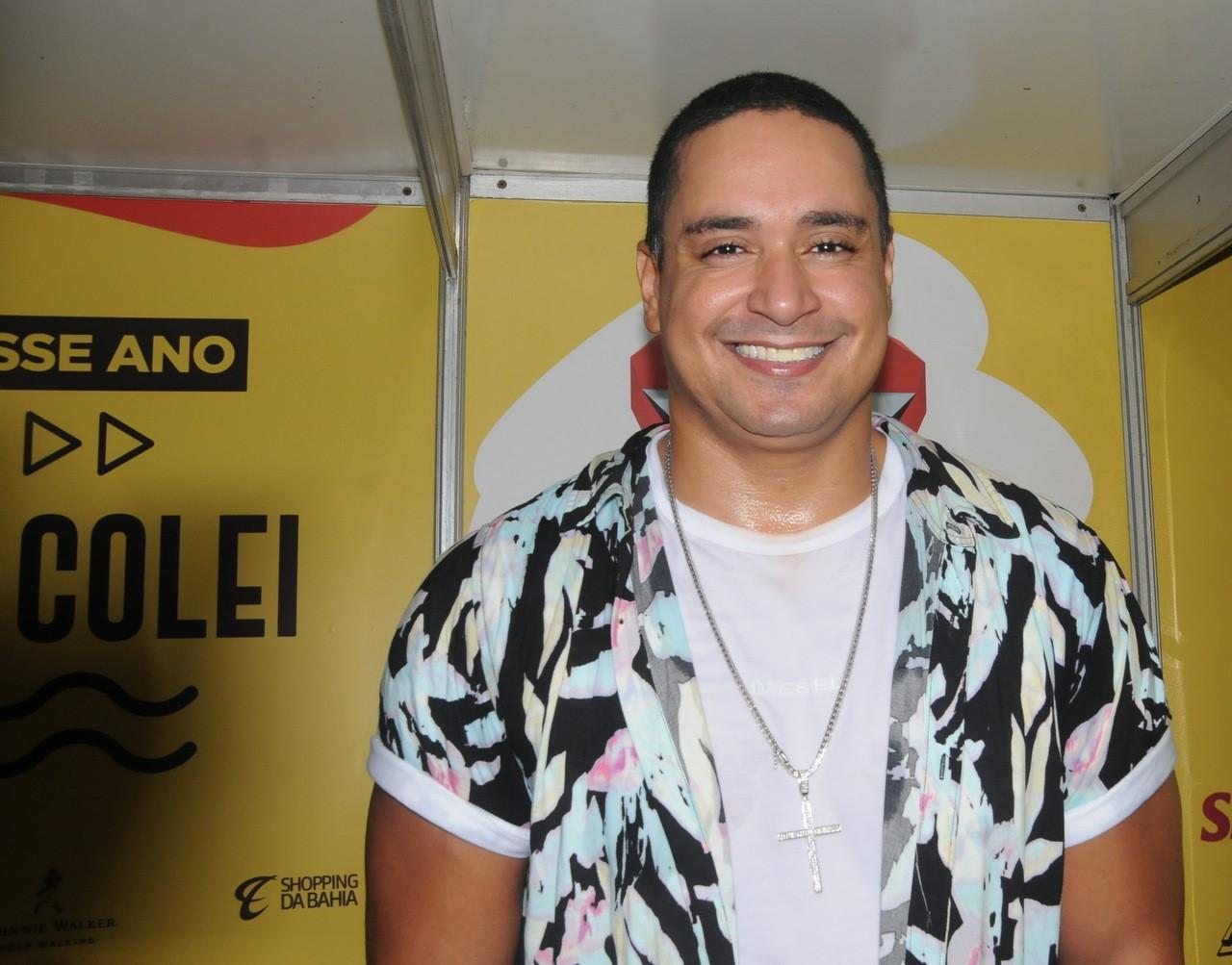 lsinho,Mano Walter e Ferrugem agitam público no Salvador Fest