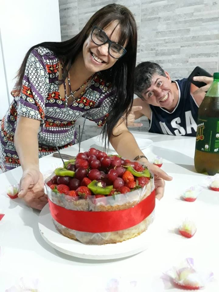 Marcos Mello o fotógrafos das estrelas,homenageia a mulher em dia de seu aniversário: 'Te amo'