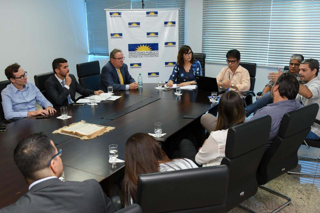MPE tenta conciliação entre consumidores e empresa imobiliária responsável por condomínio na capital